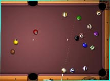 QQ Pool game detail