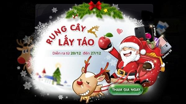 rung cay lay tao