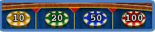 Đặt cược game bài mậu binh