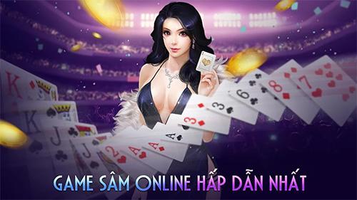 Game chơi đánh bài sâm lốc online