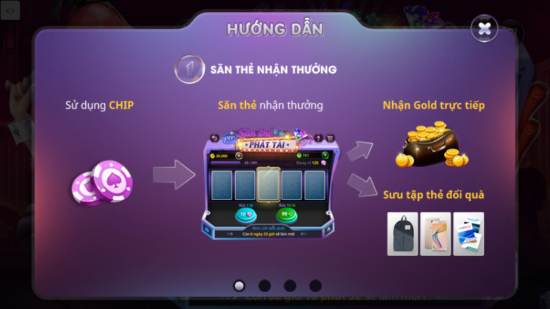 Game chơi đánh bài online Zingplay