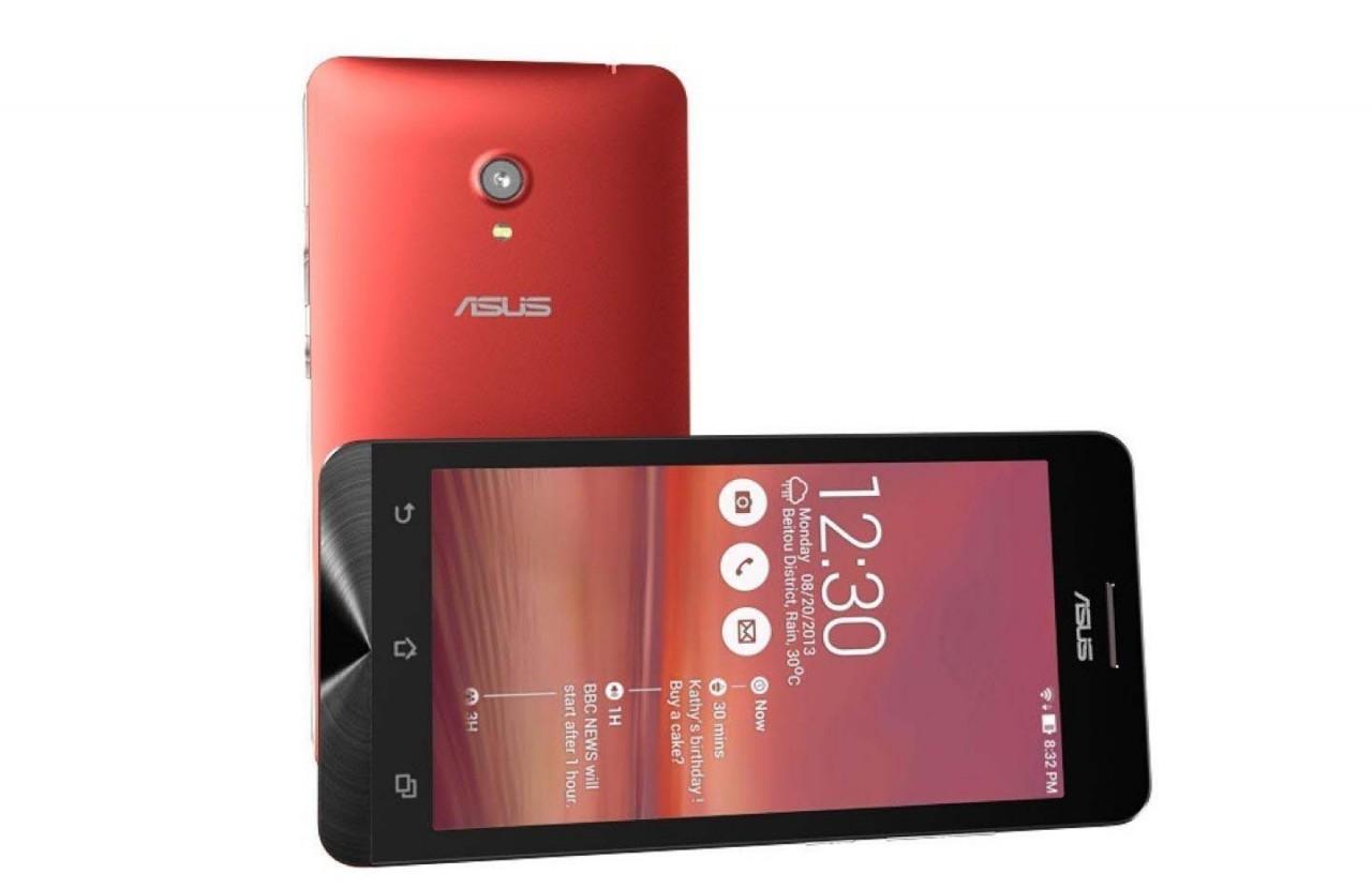 Điện thoại Zenphone 6