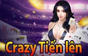 ZingPlay-Game chơi bài Crazy Tiến Lên