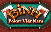 ZingPlay-Poker Việt Nam