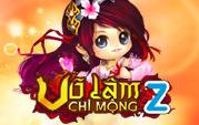 ZingPlay-Võ Lâm Chi Mộng