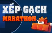 ZingPlay-Xếp Gạch Marathon