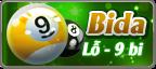 Chơi game Bida 9 bi online